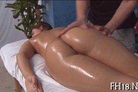 Еро масаж с проникновением
